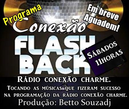 Programa conexão flash back