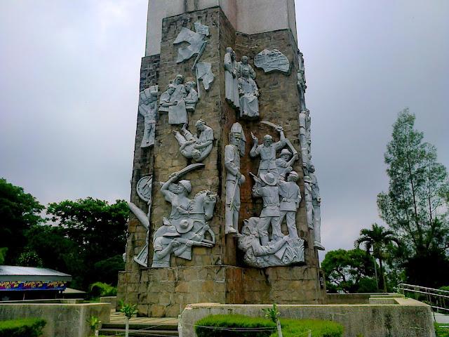 History of Bataan