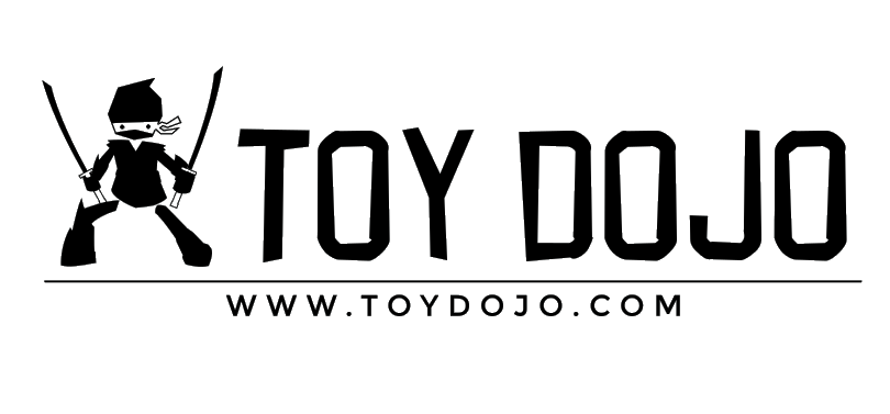 Dojo Digest - WWW.TOYDOJO.COM