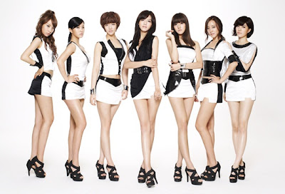 Rainbow Sweet Dream members names white black