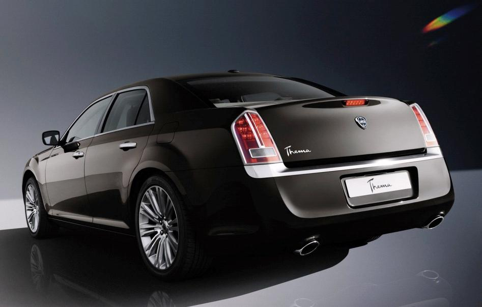 2012 Lancia Thema Auto Car Best Car News And Reviews