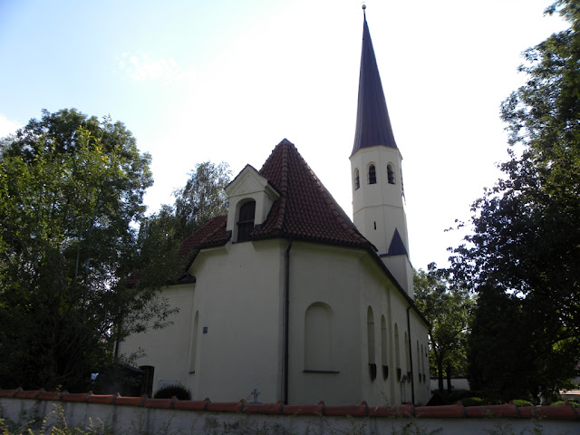 Baumkirche