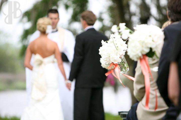 Aisle Decor Wedding Details