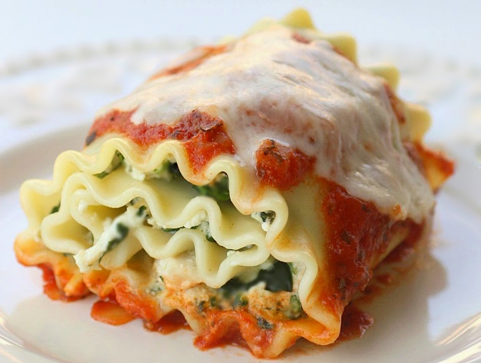 brokolili lazanya rulosu nasılyapılır