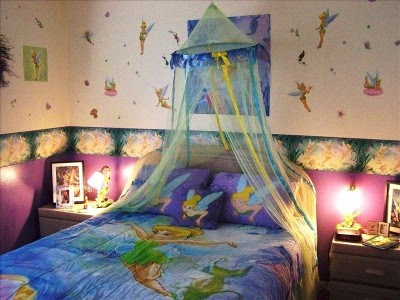 tinkerbell bedroom decor 4 jpg