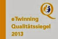 eTwinning Quality Label