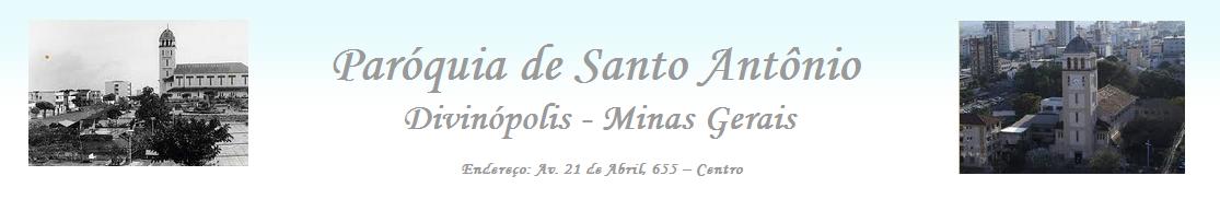 Paróquia de Santo Antônio