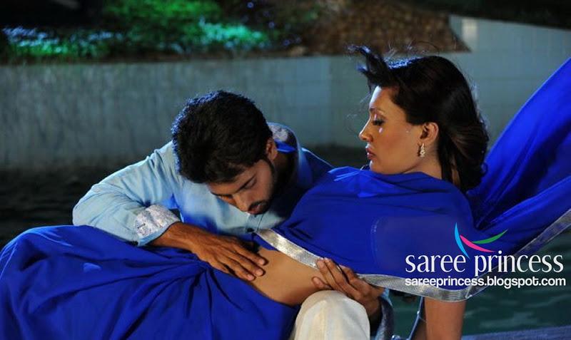 Bengaly Actress Surabhi Prabhu Super Hot Spicy Love Making Scene In