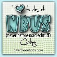 The NBUS challenge!