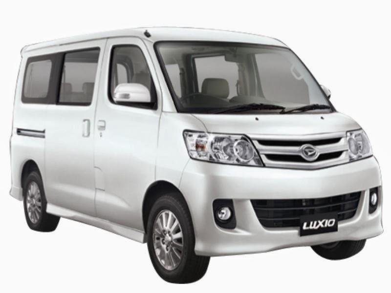 Filter udara untuk mobil DAIHATSU GRAN MAX, LUXIO