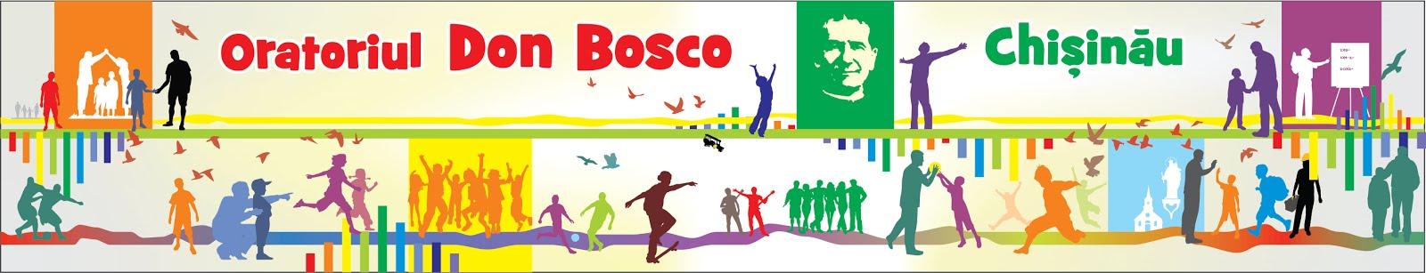 Oratoriul Don Bosco Chisinau