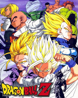 Dragon Ball Z - Episodios Online