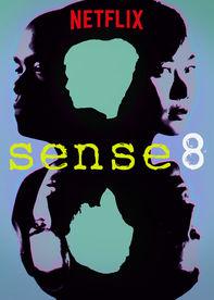Sense8 Netflix Promo Image