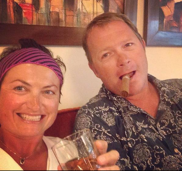 cuban rum and cuban cigars sailing to cuba