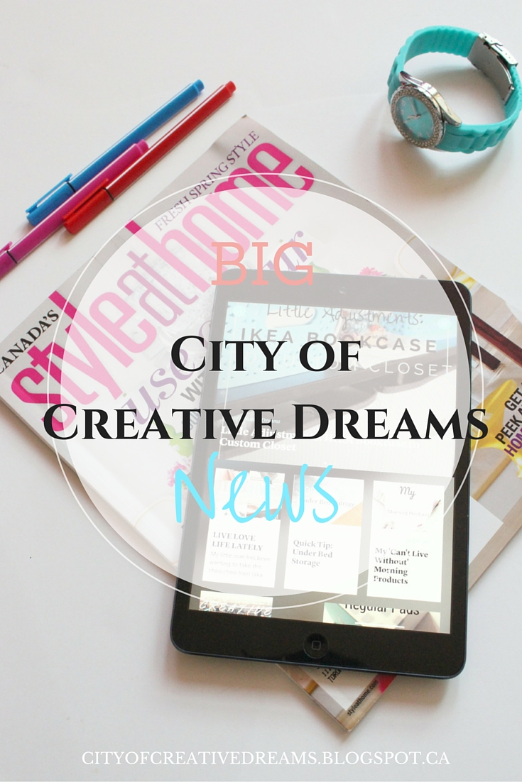 city of creative dreams app