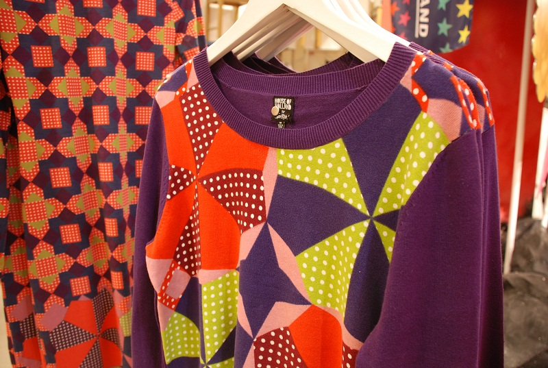 Sportsgirl, House of Holland, Henry Holland, collaboration, collection, Australian,