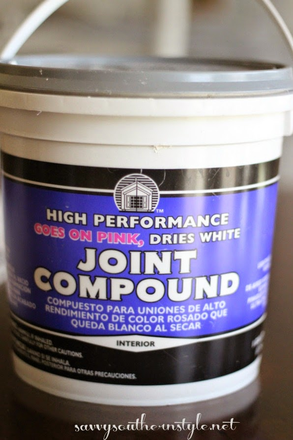 Get some joint compound and spread it on every seam and let that dry. You  are wanting to make the walls smooth and seamless. Painting over the seams  without ...