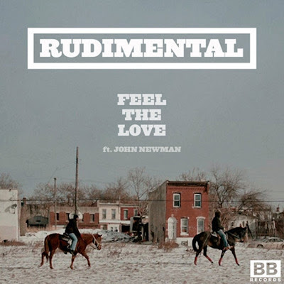 Photo Rudimental - Feel The Love (feat. John Newman)  Picture & Image