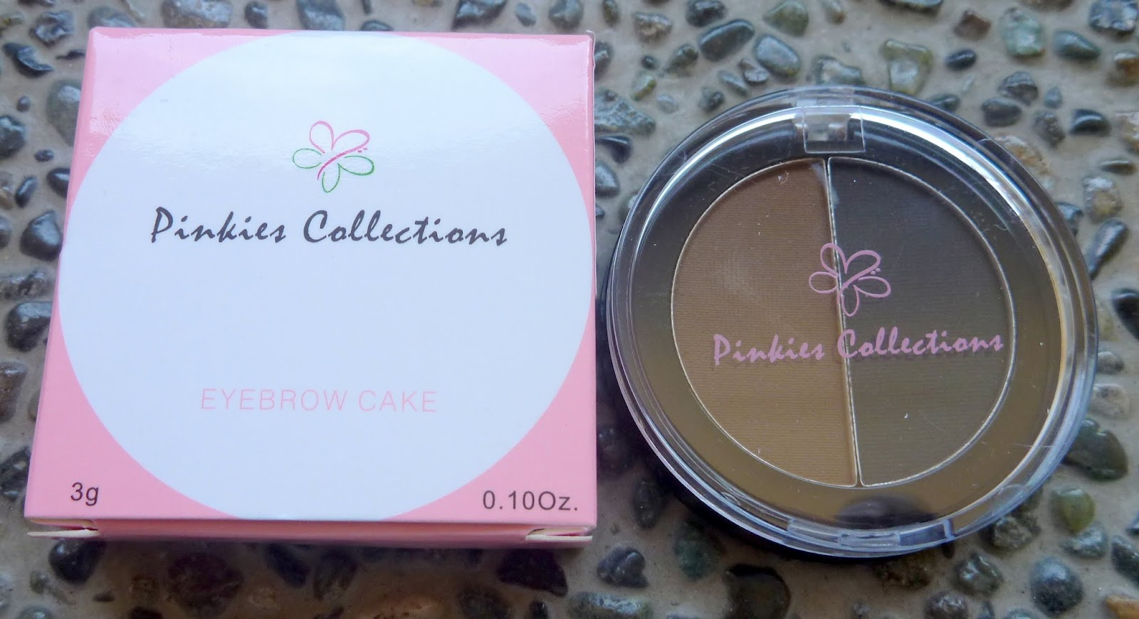 Makeuplove Beauty Fashion And Lifestyle Review Pinkies