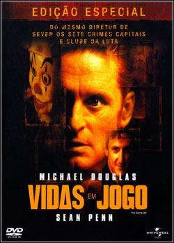 Download - Vidas em Jogo - DVDRip RMVB Dublado