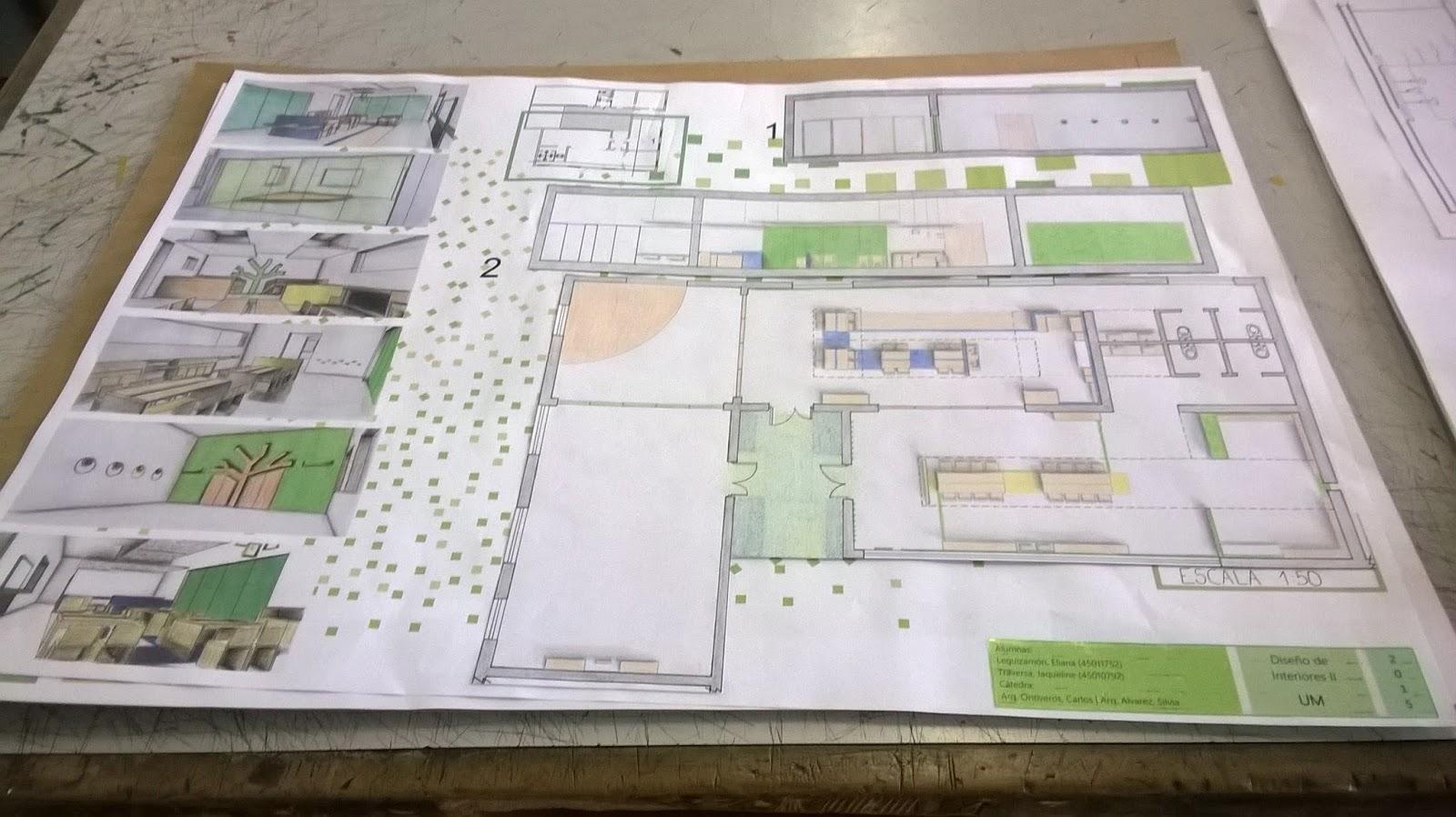 Proyecto final 2015 jard n de infantes dise o de for Azul naranja jardin de infantes