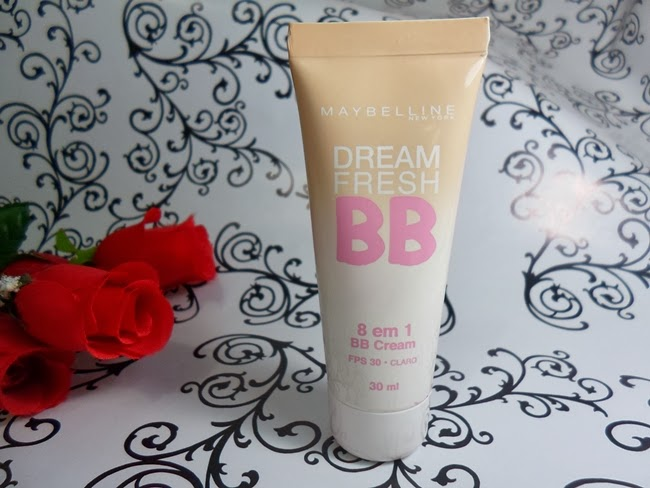 bbcream maybelline