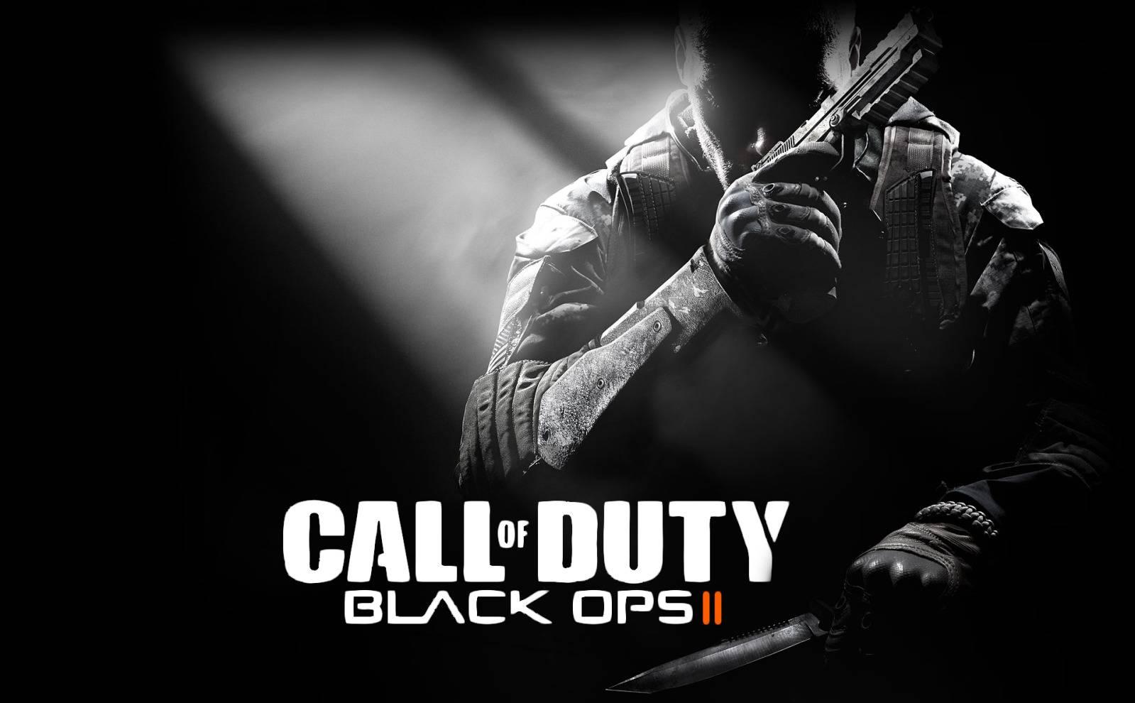 Call Duty Black Ops 2