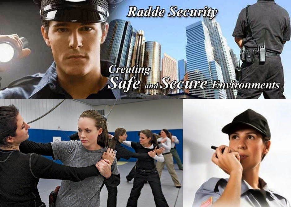 Security Agency Business