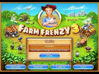 Веселая ферма 2 ключ 2015