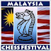 The Malaysia Chess Festival is ON!