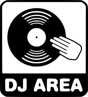 DJ's γαμων