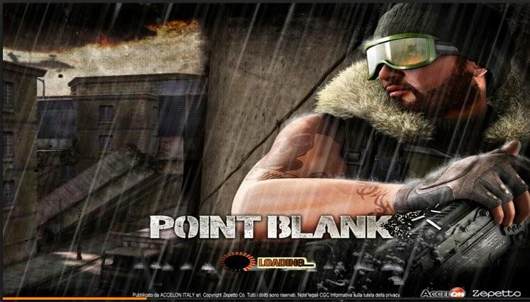Cara Mengatasi Point Blank Keluar/Close Sendiri Pada Win 7/Xp