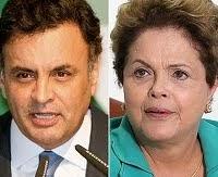 Dilma tem 52%, e Aécio, 48%, mostra pesquisa Datafolha