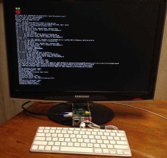Kali raspberry pi 3 b+ download