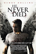 He Never Died (2015) ()