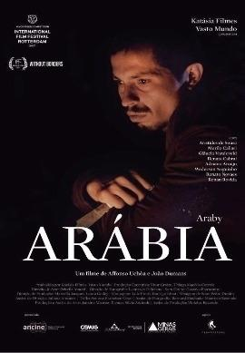 Arábia Filmes Torrent Download capa