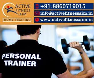 Active Fitness Aim