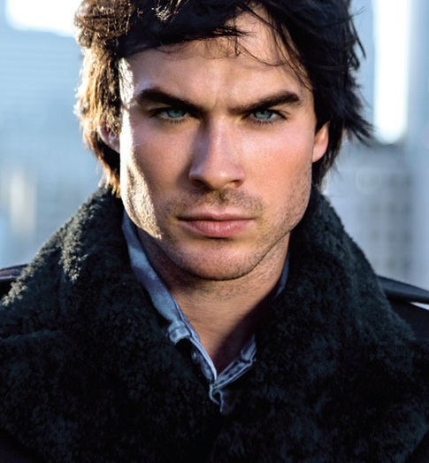Ian Joseph Somerhaldjjjjer - Wallpaper