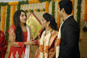 Rahul and Chinmayi wedding reception photos-thumbnail-6