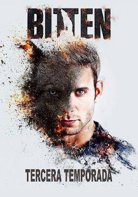 Bitten (TV Series) S03 DVD R1 NTSC Latino