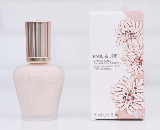 Beautiful Paul and Joe packaging