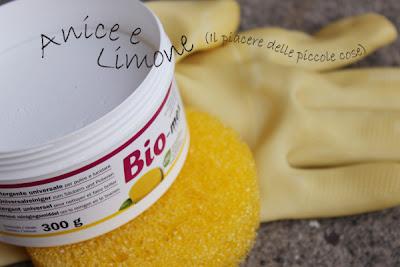Bio-Mex, il detergente universale 100% biodegradabile