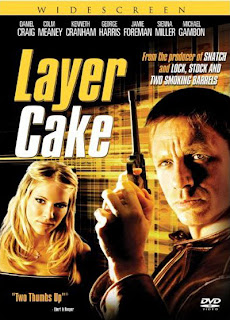 Layer Cake Cover