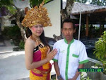 Kang Cokie Liburan Ke Bali