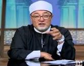 - برنامج نسمات الروح يقدمه خالد الجندى حلقة الجمعه 22-5-2015