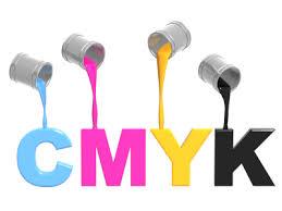 """Apa Maksud """"K"""" dalam Sistem Warna CMYK?"""