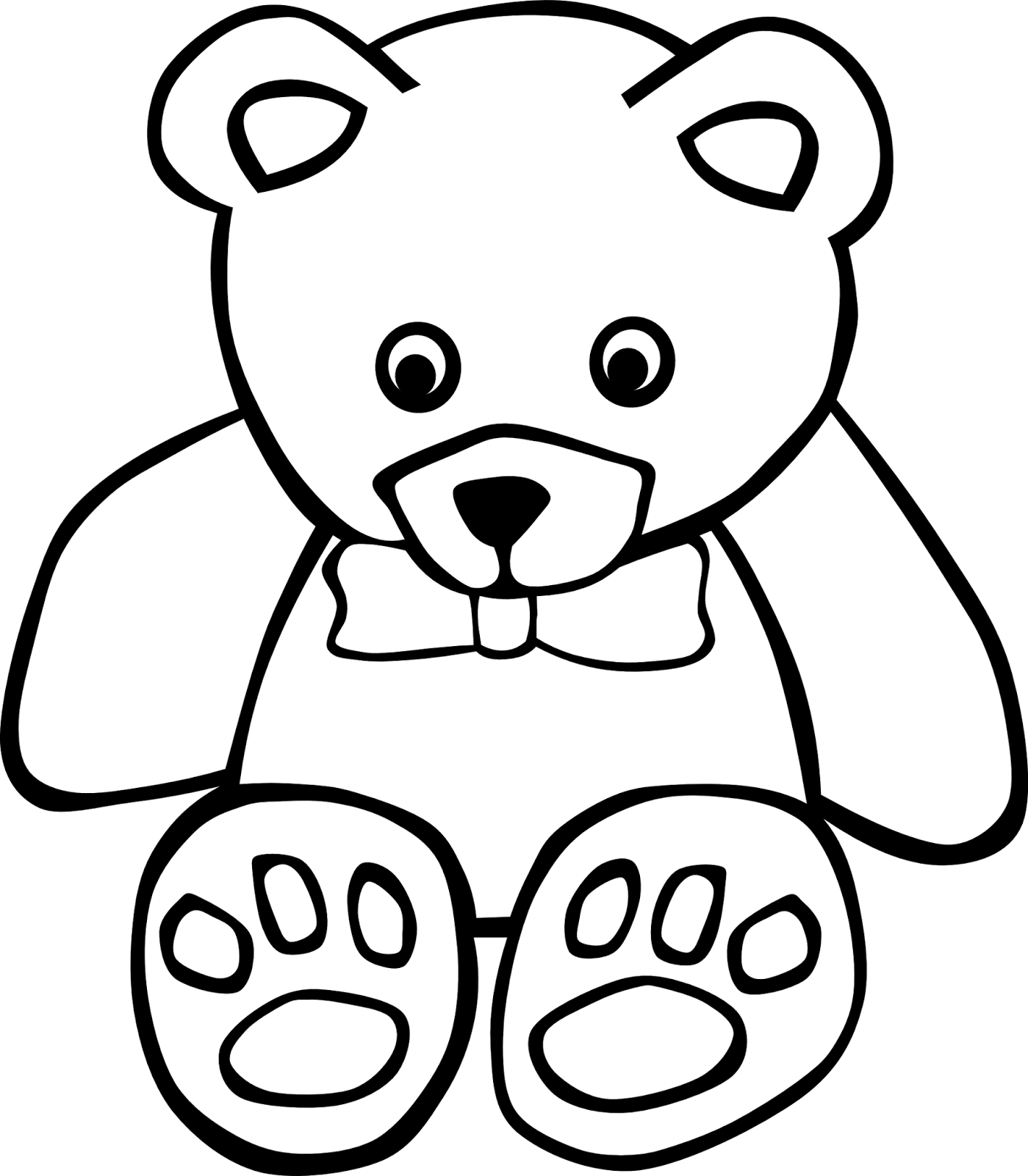 animal coloring pictures for kids