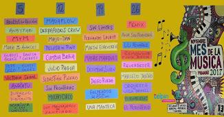 MES DE LA MUSICA