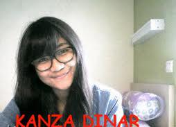 Kanza Dinar Kandas di Indonesian Idol 2012