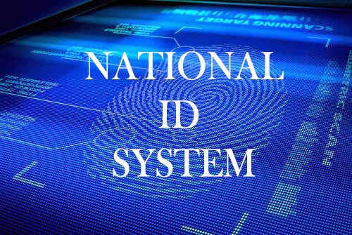 National ID System in the Philippines approved on 2nd reading by the House